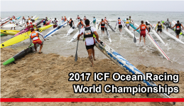 2017 ICF Ocean Racing World Championships